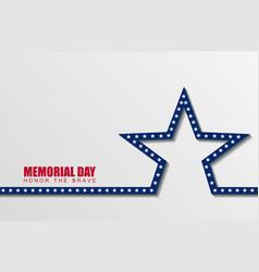 Memorial day1 vector