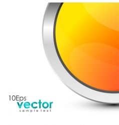 modern icon background vector image vector image