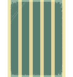 Sample of vintage background vector