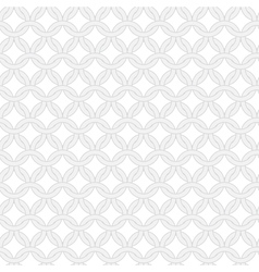 Braid pattern background vector