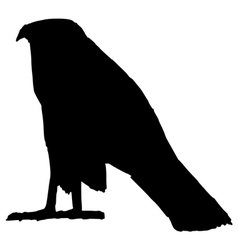 Ancient egyptian symbol vector