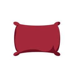 Pillow icon image vector