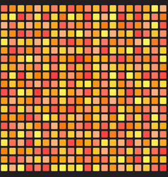 Square pattern seamless geometric tile background vector