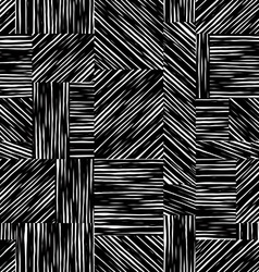 Textures seamless pattern hand drawn background vector