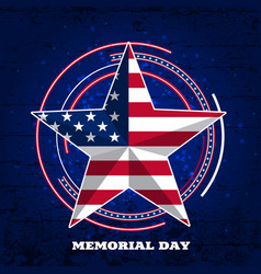 Memorial day2 vector