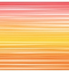 Abstract wavy striped background with lines vector