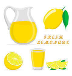 The lemonade vector