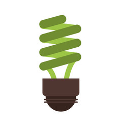eco freindly related icon image vector image vector image