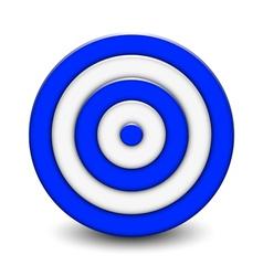 3d target vector