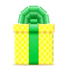 Gift box 03 vector