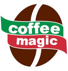 Coffee magic 3 2 vector
