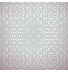 Sweet cute seamless patterns tiling vector image vector image