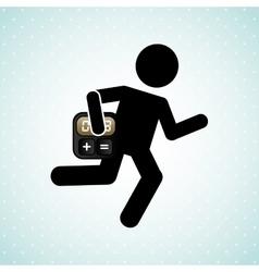 app store icon design vector image