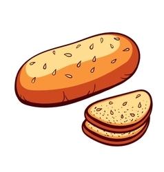 Bakery vector image