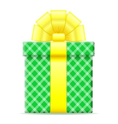 Gift box 04 vector