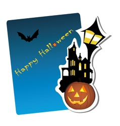 Halloween graphic vector