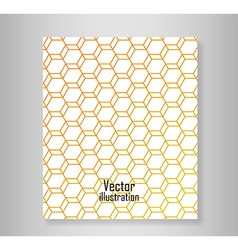 Book six coving abstract backgrounds abstract vector