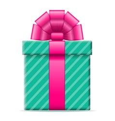gift box 05 vector image