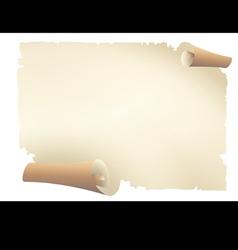 Old paper banner backgroundeps10 vector