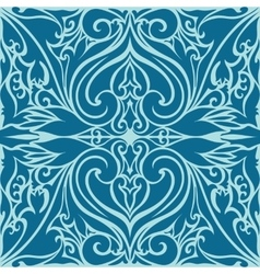 Islamic art ornaments pattern vector