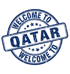 Welcome to qatar vector