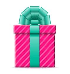 gift box 06 vector image