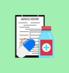 Patient treatment concept vector