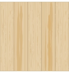 Wooden background wood texture pine board vector