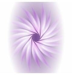 Light purple curled in a circular motion backgroun vector