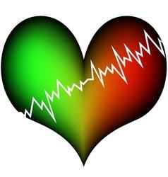 Heart attack vector