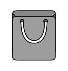 Shopping purchase bag vector