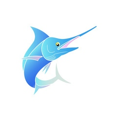 Swordfish-380x400 vector