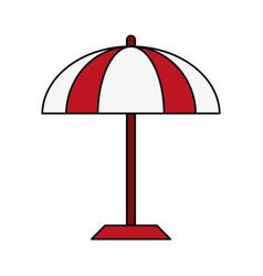 umbrella icon image vector image vector image