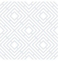 squares design pattern vector image vector image