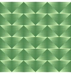 Seamless pattern repeating geometric texture vector