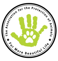 Protection of animals vector