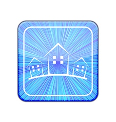 Version real estate icon eps 10 vector
