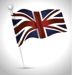 England culture design vector