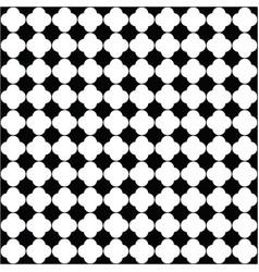 Lattice pattern with trendy lattice on a vector