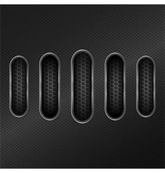 Mesh texture background vector