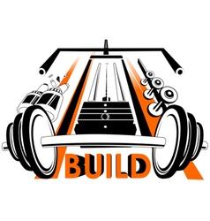 Build vector