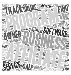 Does your online business offer a service text vector