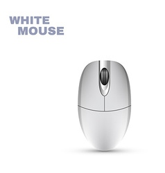 Computer mouse vector