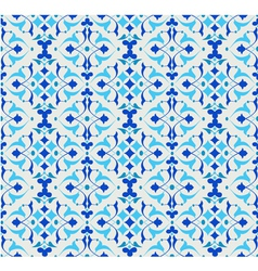seamless pattern background one vector image