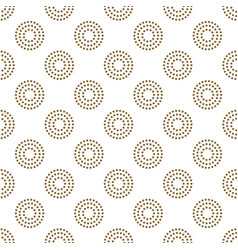 Asian style simple seamless design pattern vector