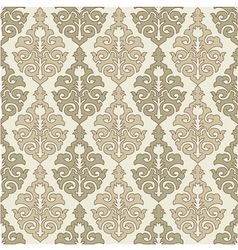 Seamless pattern background seven version vector