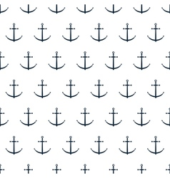 Pattern anchor vector