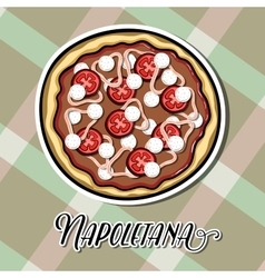 NewPizza3 vector image