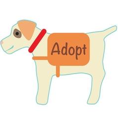 Adopt vector