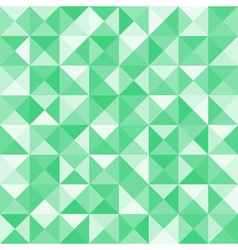 Abstract triangle seamless pattern vector image vector image
